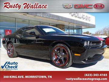 Honda Morristown Tn >> Rusty Wallace Cadillac GMC Kia - Used Cars - Morristown TN Dealer