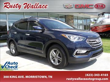 2017 Hyundai Santa Fe Sport for sale in Morristown, TN