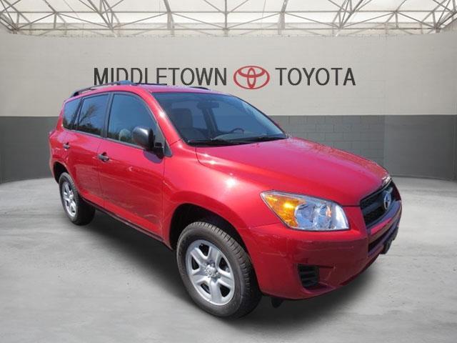 2011 Toyota RAV4 for sale in MIDDLETOWN CT