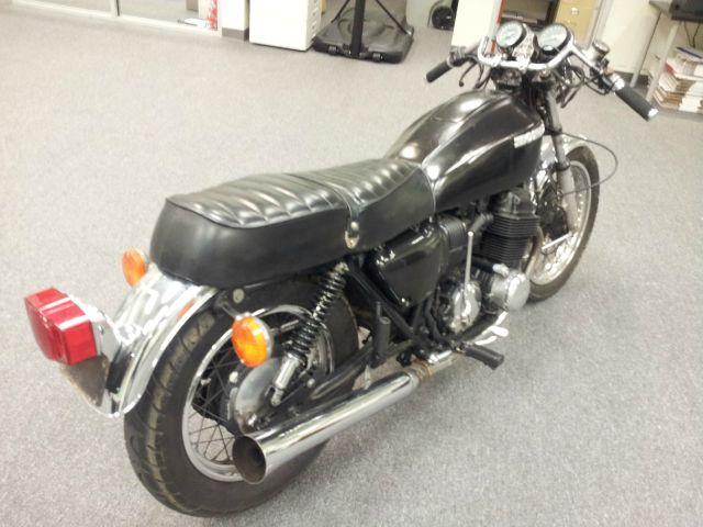 1977 Honda CB750 Vintage - Fort Lauderdale FL