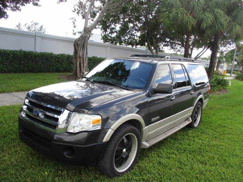 2007 ford expedition for sale in fayetteville nc. Black Bedroom Furniture Sets. Home Design Ideas
