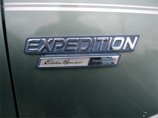 2000 FORD Expedition Eddie Bauer 4dr SUV - selma NC