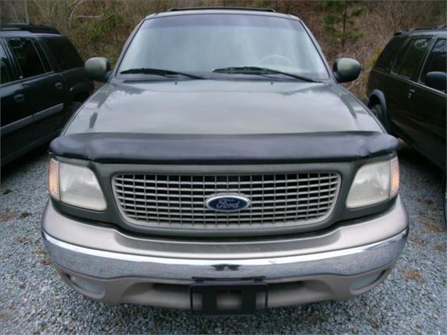 2000 Ford Expedition  - selma NC