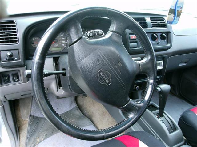 2000 Nissan Frontier  - selma NC