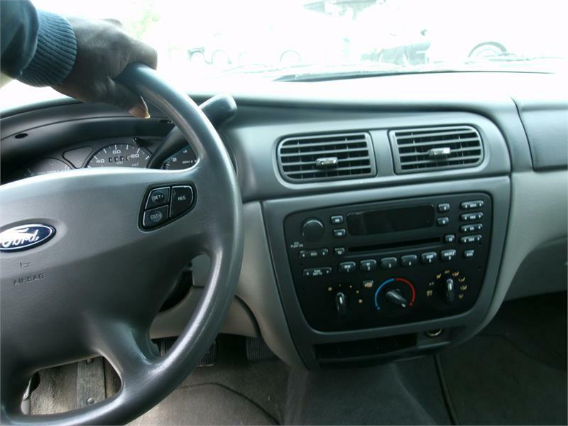 2003 Ford Taurus SES 4dr Sedan - Selma NC
