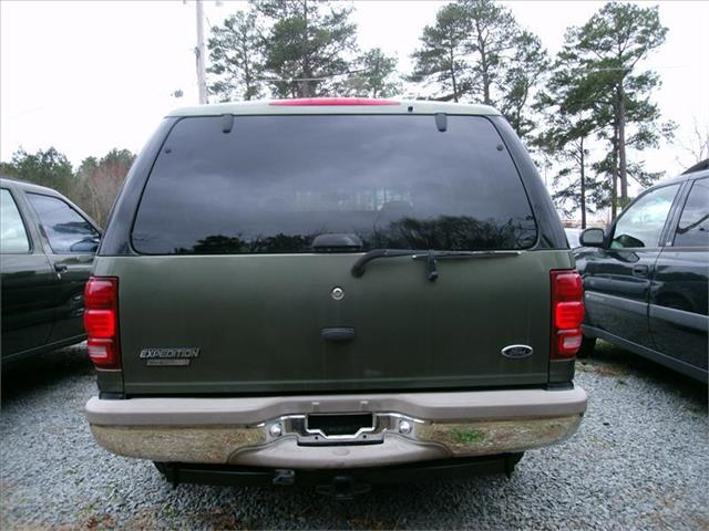 2000 Ford Expedition Eddie Bauer 4dr SUV - selma NC