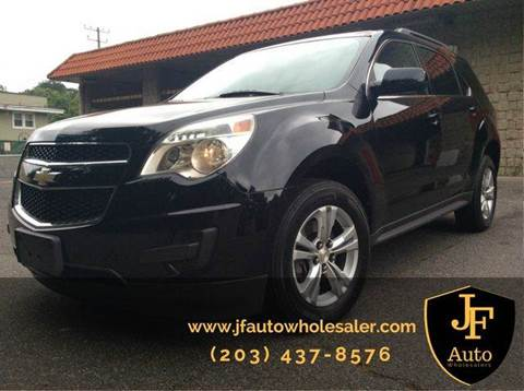 2010 Chevrolet Equinox for sale in Waterbury, CT