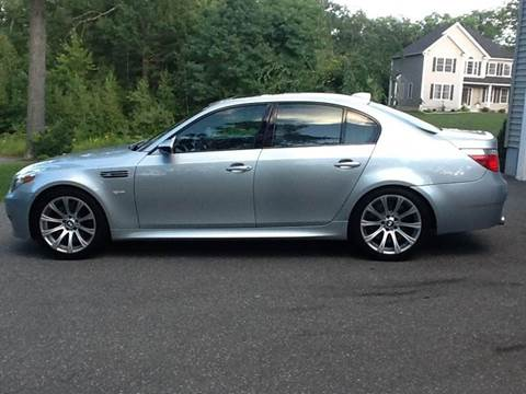 2007 BMW M5 For Sale  Carsforsalecom