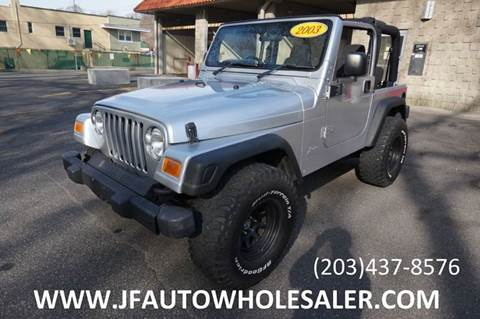 jeep wrangler for sale waterbury ct. Cars Review. Best American Auto & Cars Review