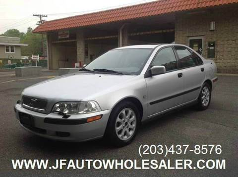 2001 Volvo S40 for sale in Waterbury, CT