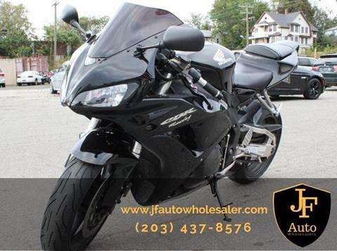 2006 Honda CBR for sale in Waterbury, CT