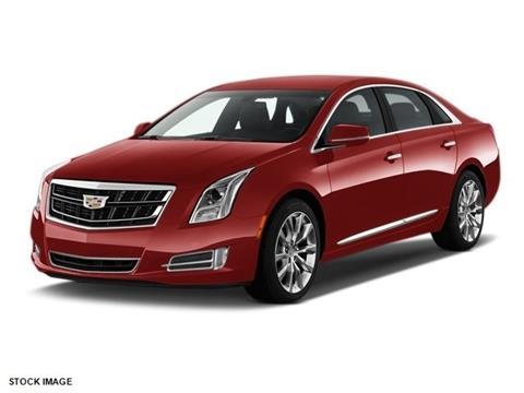 2017 Cadillac XTS for sale in Salisbury, MD