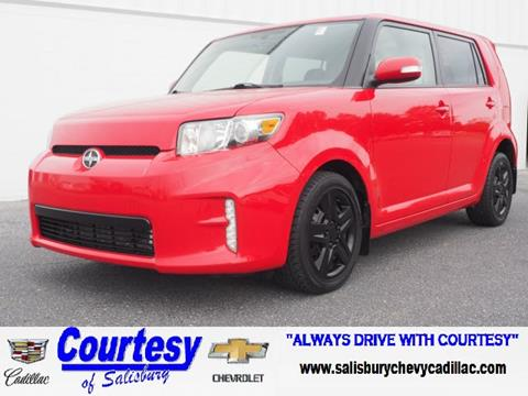 2013 Scion xB for sale in Salisbury MD