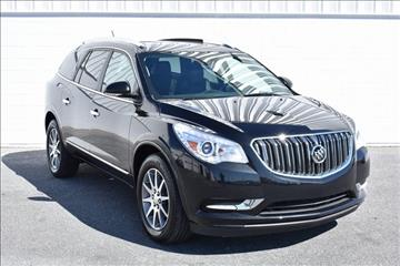 2014 Buick Enclave for sale in Salisbury, MD