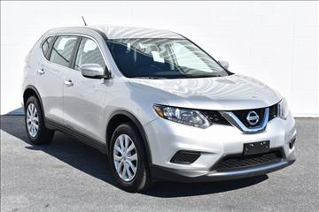 2014 Nissan Rogue for sale in Salisbury, MD