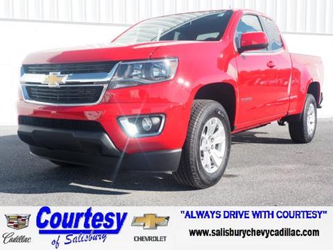 Chevrolet Trucks For Sale in Salisbury MD Carsforsale