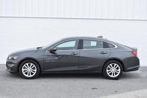 2017 Chevrolet Malibu for sale in Salisbury, MD