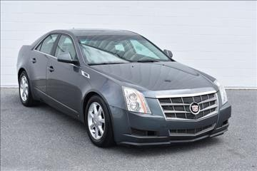2008 Cadillac CTS for sale in Salisbury, MD