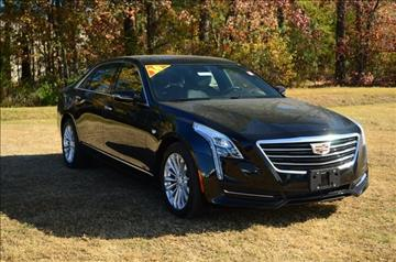 2016 Cadillac CT6 for sale in Salisbury, MD