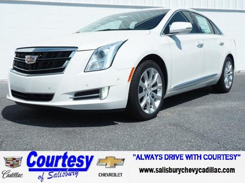 2017 Cadillac XTS for sale in Salisbury MD
