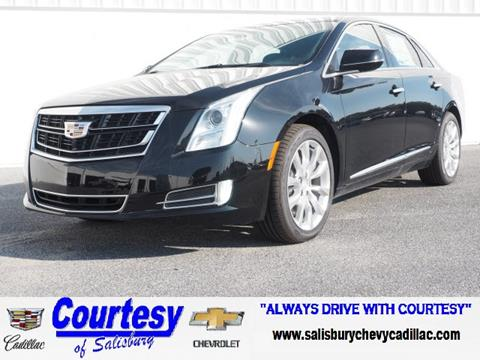 2017 Cadillac XTS for sale in Salisbury, MD