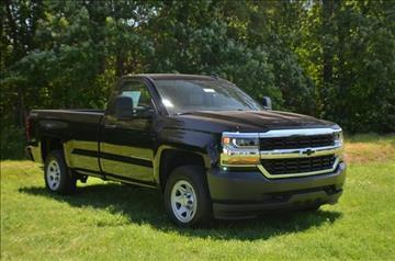 Pickup Trucks For Sale Walnut Cove NC Carsforsale