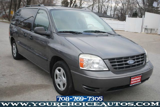 2005 Ford Freestar for sale in Posen IL