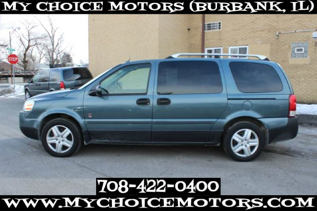 2005 Saturn Relay 2 Minivan In Posen Il My Choice Motors