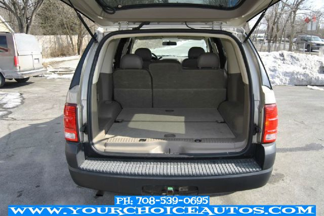 2005 ford explorer xls 4wd 4dr suv in posen il your choice autos. Cars Review. Best American Auto & Cars Review