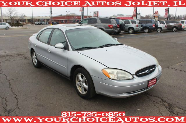 2003 Ford Taurus for sale in Joliet IL