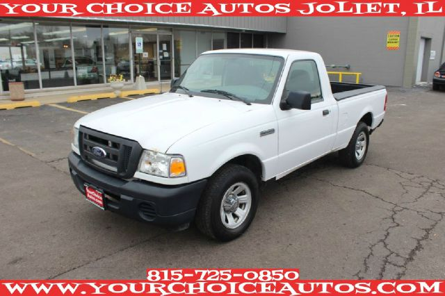 2009 Ford Ranger for sale in Joliet IL