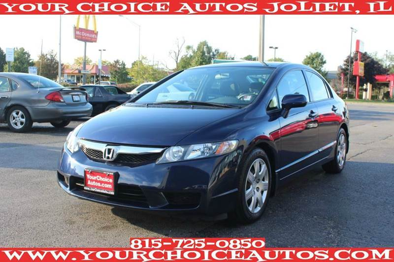 2009 honda civic lx one owner actual low mileage 78k keyless extra clean 4 cylinder gas. Black Bedroom Furniture Sets. Home Design Ideas
