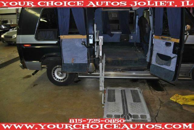 wheelchair handicap van for sale. Black Bedroom Furniture Sets. Home Design Ideas