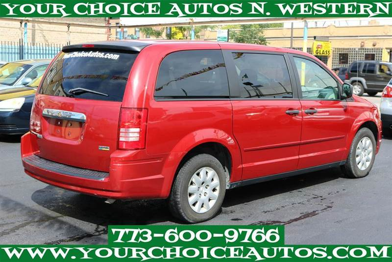2008 chrysler town and country lx 1owner actual low mileage 73k. Cars Review. Best American Auto & Cars Review