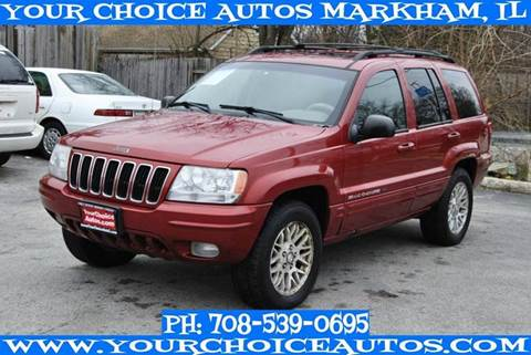 2003 jeep grand cherokee for sale in wilmington nc. Black Bedroom Furniture Sets. Home Design Ideas
