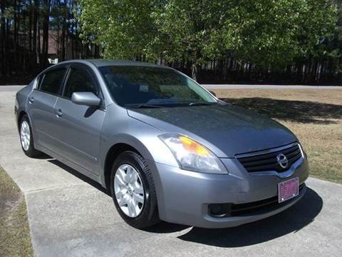 2009 Nissan Altima for sale in Laurinburg, NC