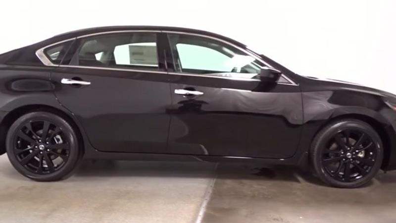 2017 Nissan Altima 2.5 SR - Hillside NJ