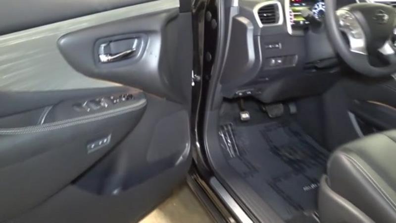2017 Nissan Murano AWD SL 4dr SUV - Hillside NJ