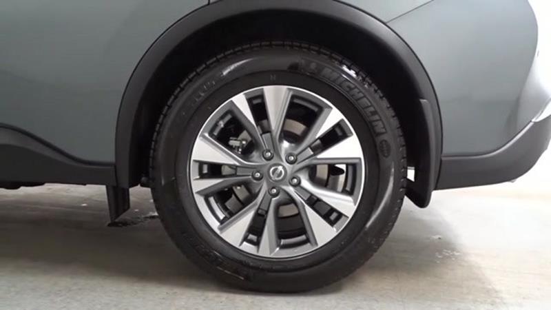 2017 Nissan Murano SL - Hillside NJ