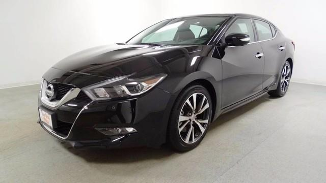 2017 Nissan Maxima Platinum 4dr Sedan - Hillside NJ