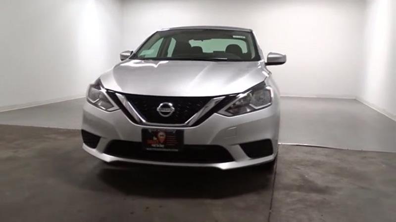 2017 Nissan Sentra S - Hillside NJ