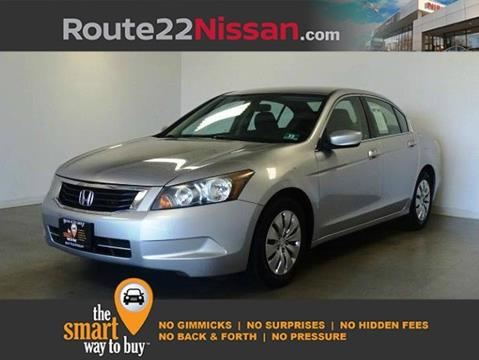 2010 honda accord for sale in new jersey. Black Bedroom Furniture Sets. Home Design Ideas