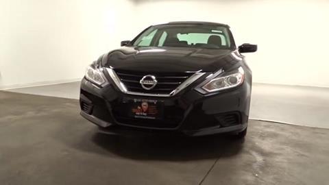 2017 Nissan Altima for sale in Hillside, NJ