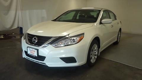 2017 Nissan Altima for sale in Hillside, NJ