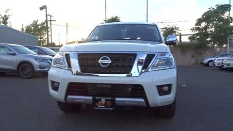 nissan armada for sale in new jersey. Black Bedroom Furniture Sets. Home Design Ideas