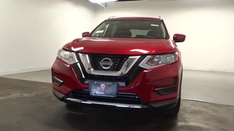 2017 Nissan Rogue for sale in Hillside, NJ