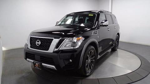 2018 Nissan Armada for sale in Hillside, NJ