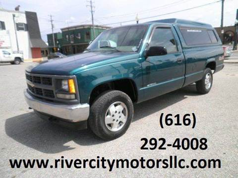 1998 Chevrolet C/K 1500 Series for sale in Comstock Park, MI