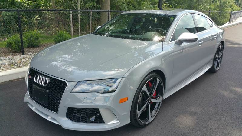 Audi Rs 7 For Sale In Hawaii Carsforsale Com
