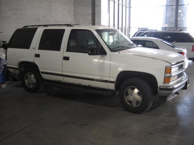 Used 1997 Chevrolet Tahoe For Sale